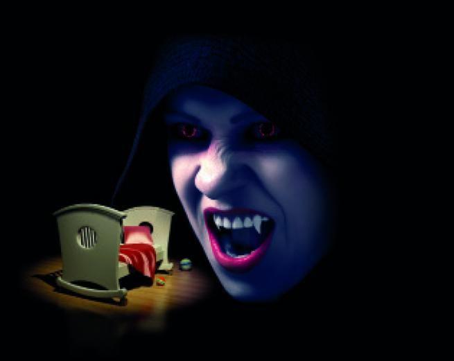 vampira méxico tlahuelpuchi