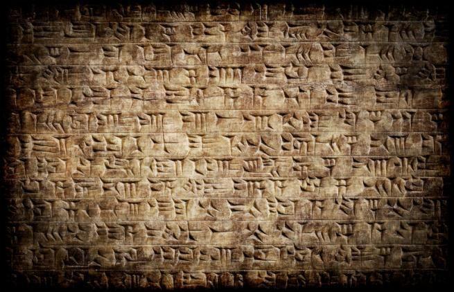 La lengua protoindoeuropea es la madre de las lenguas actuales
