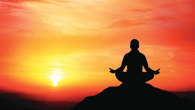 La meditación es beneficiosa para el cerebro y el organismo entero