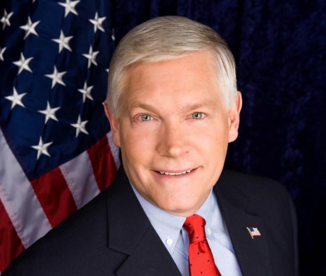 Pete Sessions propuso el lunes un debate sobre la magia en el congreso