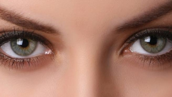 Mirar a los ojos puede crear alucinaciones