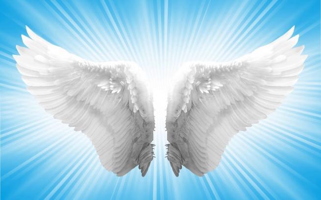 Mutar la conciencia con los ángeles.