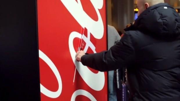 Las marcas comerciales emplean símbolos ocultos