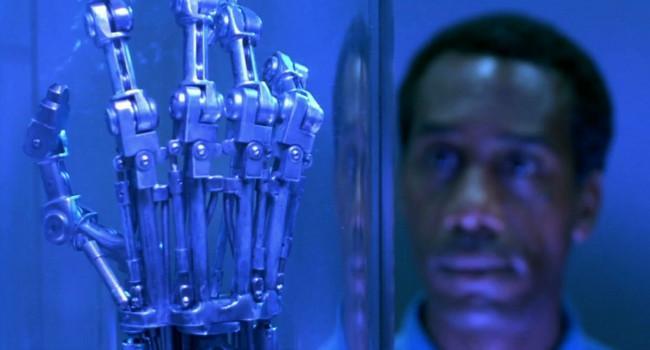 La singularidad tecnológica ha sido recurso de la ciencia ficción