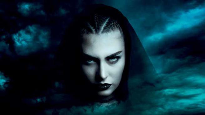 Lilith, la diosa de la oscuridad