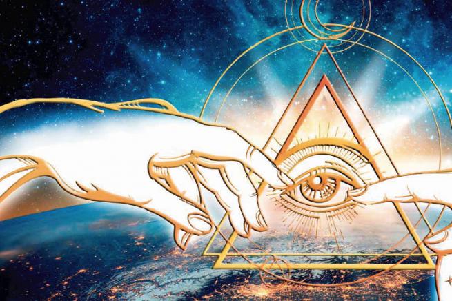 el plan illuminati para dominar el mundo