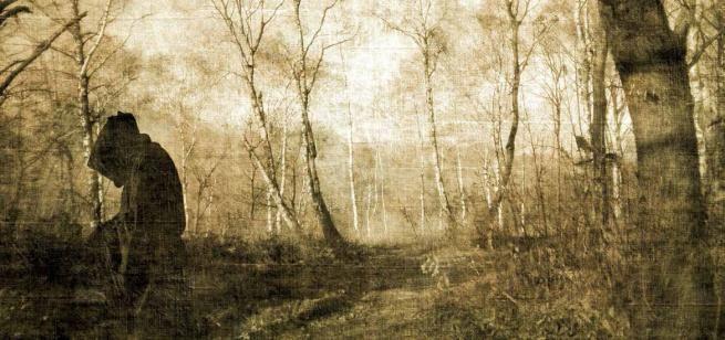 Resultado de imagen de Misterioso Círculo de Piedra de la Edad de Bronce en el bosque de Dean de Inglaterra