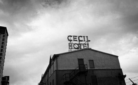 Cecil: el hotel más maldito de todos con los casos más extraños