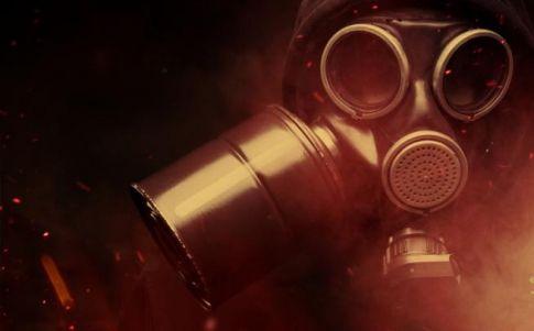 Las mentiras de la guerra química