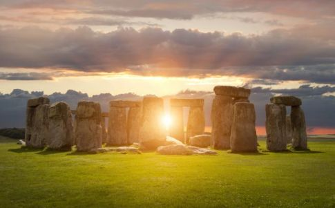 Stonehenge, la magia del megalito más famoso