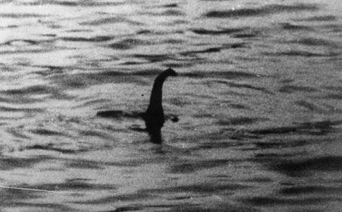 La fotografía del Coronel Robert Kenneth Wilson en 1934 es uno de los más famosos avistamientos de Nessie