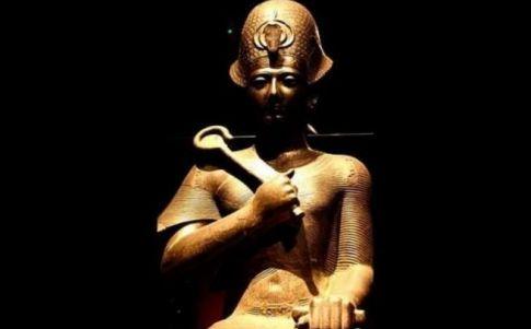 Científicos afirman que un faraón fue el gigante más antiguo que se conoce