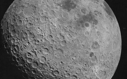China quiere aterrizar en la cara oculta de la Luna en 2018