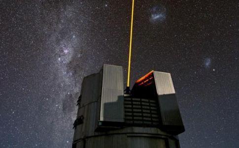 Se han detectado 234 señales extraterrestres
