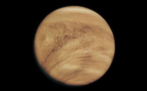 Venus estuvo habitado en el pasado, según los científicos