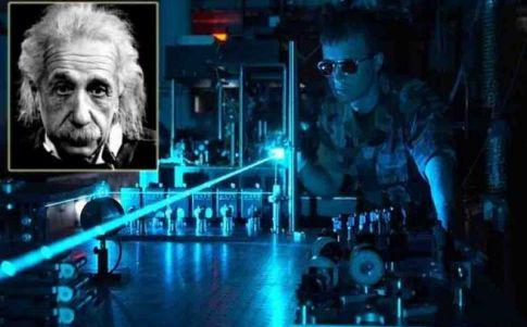 La física cuántica está revolucionando nuestra percepción del mundo