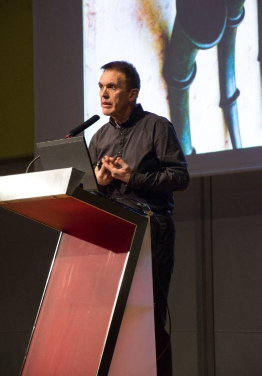 Mariano Fernández Urresti
