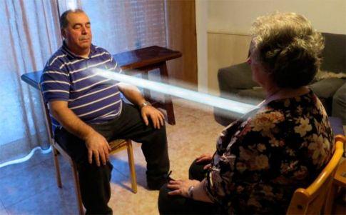 El Cazador de Espíritus. La verdadera historia del exorcista más popular de España