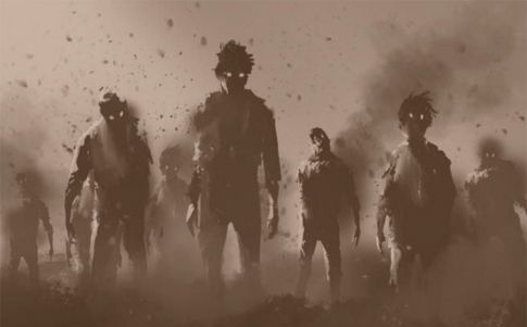 El plan de los gobiernos contra el Apocalipsis zombi
