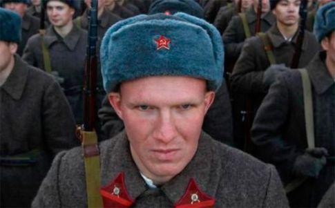 El Ministerio de Defensa ruso admite la utilización de soldados psíquicos