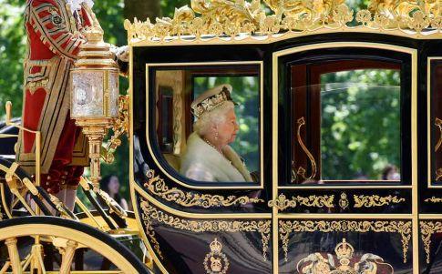 Isabel II es la monarca británica con mayor periodo en el torno