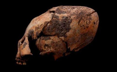Cráneos 'extraterrestres' de China con más de 12.000 años