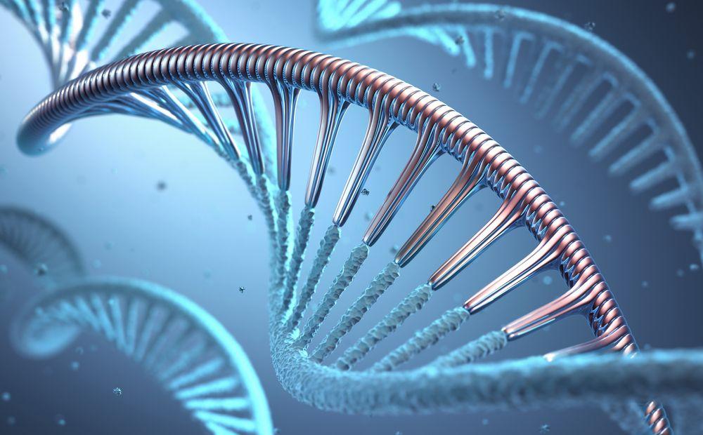 Mensajes extraterrestres encriptados en nuestro ADN – VIDEO
