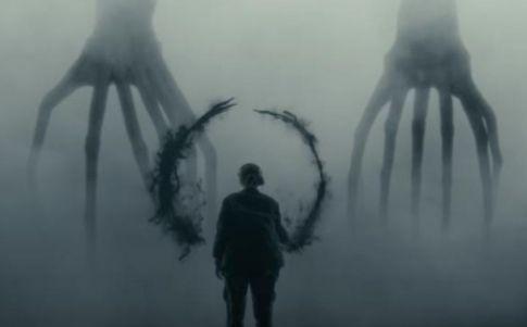 Una encuesta en Internet planea un contacto extraterrestre (imagen: fotograma de The Arrival)