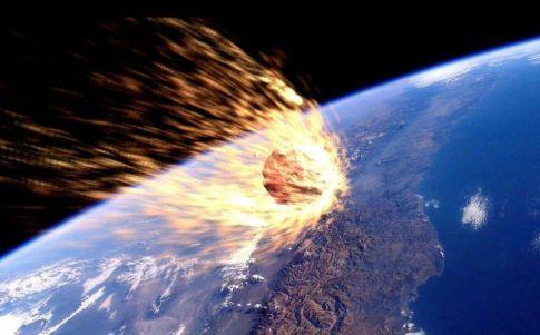 El asteroide o 'Dios del caos' que amenaza la Tierra en 2029