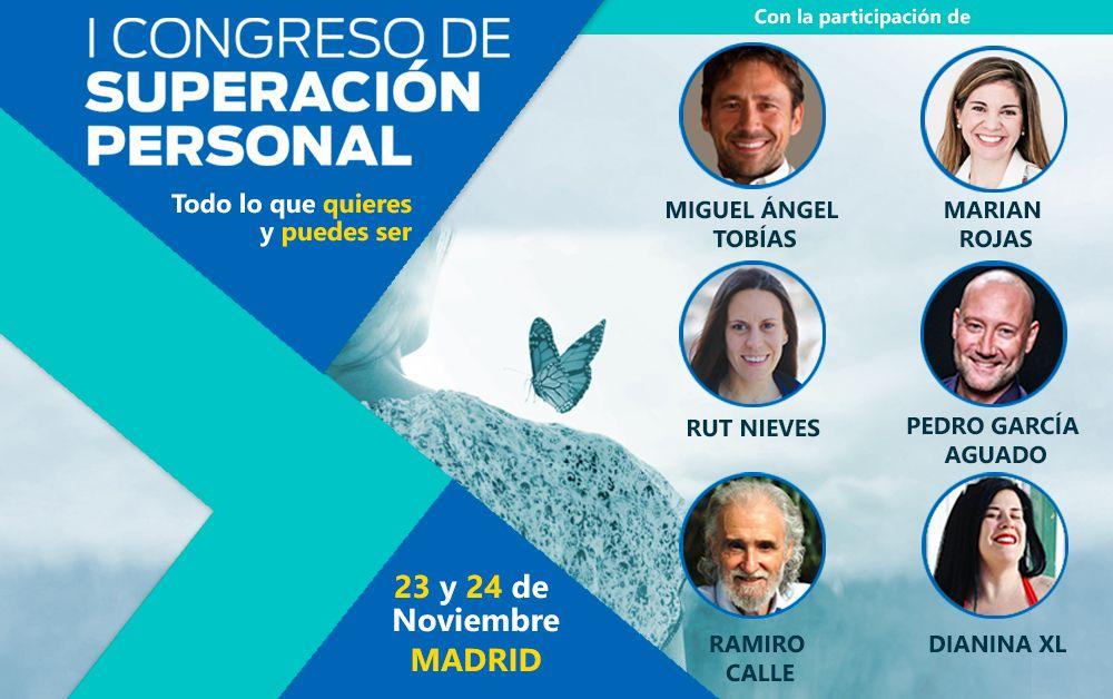 I Congreso De Superación Personal