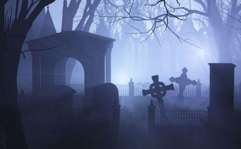 Resuelven el caso del 'vampiro' de Griswold