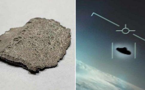 EE. UU. gasta 750.000$ en estudiar material extraterrestres