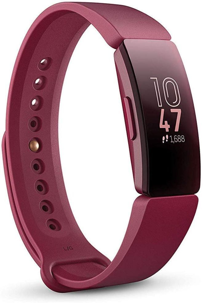 fitbit inspire black friday