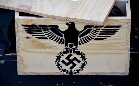 El martillo de Thor: el arma secreta de las SS nazis