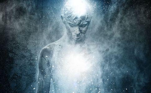 luz dios