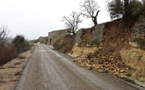 Passanant y Beltall, lugar donde se produjeron los crímenes de Josep Marimón en 1928