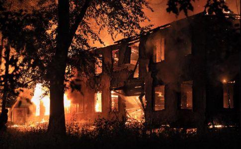 Piropoltergeist: fuegos misteriosos de origen paranormal