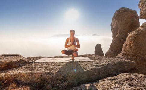 La meditación aumenta la materia gris del cerebro