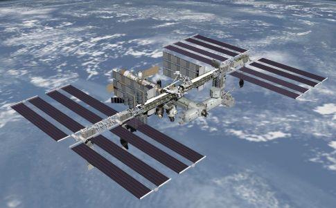 La Estación Espacial Internacional filma un OVNI y genera polémica