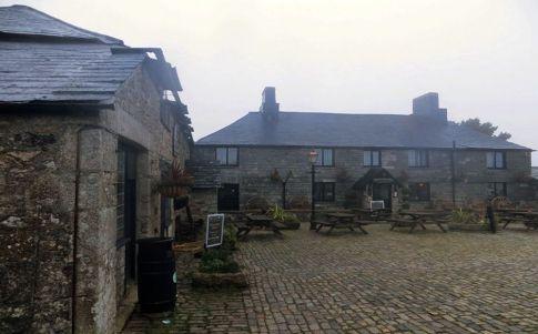 Más fantasmas en Jamaica Inn