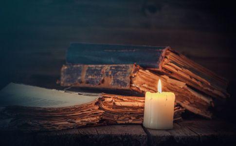 San Jordi digital: novelas misteriosas para el día del libro