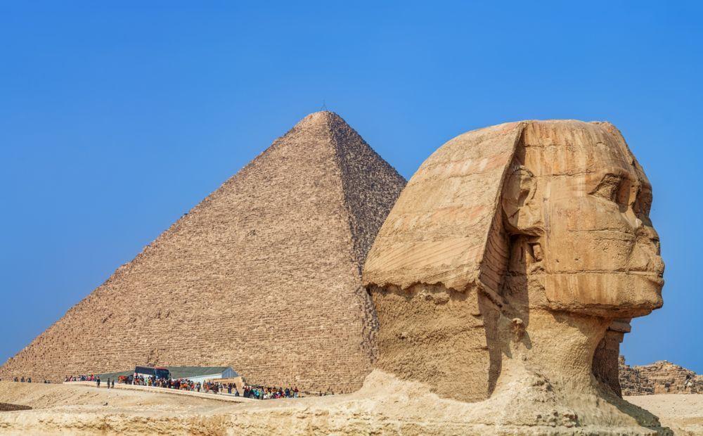 El Colegio Invisible Cap. 9: Egipto, magia y maldiciones en el país de los faraones