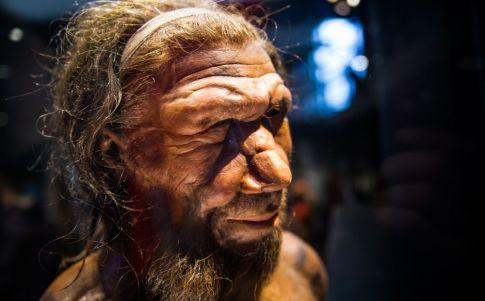 Nómadas de la Historia - Las huellas de los neandertales