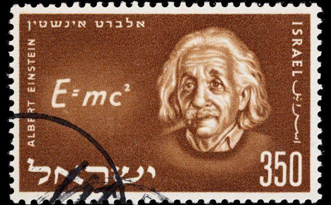 albert einstein atomos conciencia inteligencia