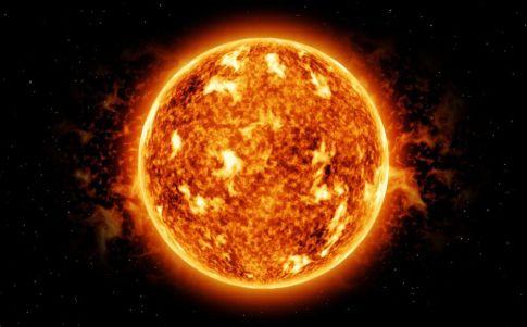 El Sol desata la llamarada más potente registrada desde 2017