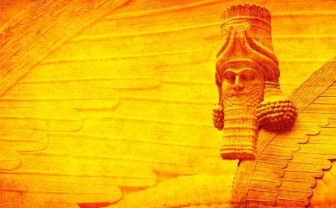 Fantasmas en Mesopotamia (I)
