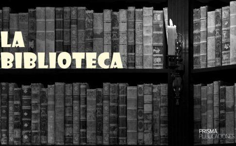 La Biblioteca: Lorenzo Fernández Bueno