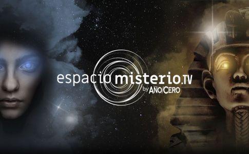 EspaciomisterioTV, tu nuevo canal para conocer la verdad