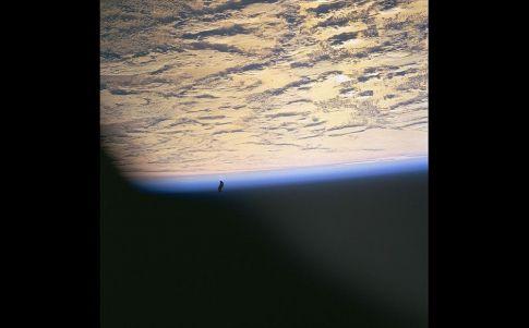 ¿Qué fue del Black Knight Satellite?