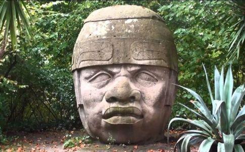 Los africanos llegaron a América 180 años antes que Colón